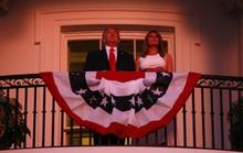 Mừng Quốc khánh giữa đại dịch, Tổng thống Trump tuyên chiến với kẻ thù bên trong