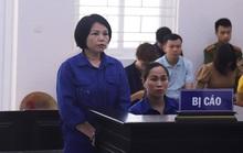 Nữ cựu thượng úy công an gài bẫy ma túy hãm hại người khác bị tuyên y án 7 năm tù