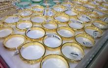 Giá vàng có vượt 58 triệu đồng/lượng trong tuần này?