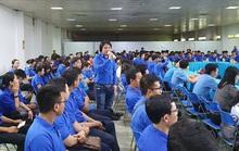 Tôn vinh 63 thợ trẻ giỏi toàn quốc