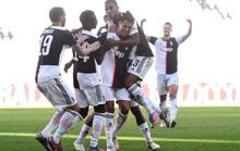 Thiên đường thứ 9 vẫy gọi Juventus