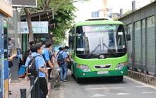 Hết tiền, xe buýt TP HCM tạm ngừng từ ngày 15-8?