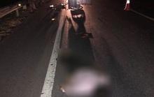Truy tìm phương tiện tông chết người đàn ông lái xích lô lúc nửa đêm