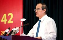 Bế mạc Hội nghị Thành ủy TP HCM lần thứ 42