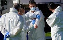 WHO thừa nhận nguy cơ SARS-CoV-2 lây qua không khí