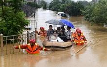 Ban quản lý đập Tam Hiệp lên tiếng sau đợt lũ trên sông Dương Tử