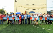 Đà Nẵng: Đoàn viên, CNVC-LĐ vui khỏe với các giải thể thao