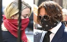Johnny Depp kiện tờ báo, vợ cũ cũng phải ra tòa