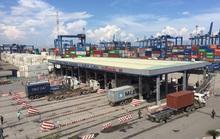 TP HCM thu phí sử dụng hạ tầng cảng biển để có vốn hoàn thiện giao thông
