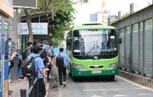 Giải bài toán xe buýt bằng đấu thầu
