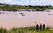 Nhà máy thủy điện nói gì về trường hợp đánh cá chết đuối ở hạ lưu sông Ba?