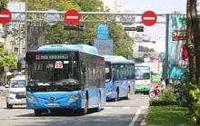 Hàng ngàn tỉ trợ giá xe buýt ở TP HCM đã chi nhưng vẫn chưa quyết toán