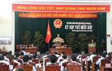Chủ tịch HĐND tỉnh Phú Yên Huỳnh Tấn Việt xin thôi chức, vắng mặt kỳ họp HĐND
