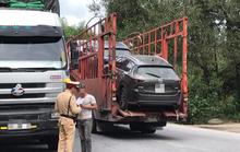 Lái xe cần biết khi vận chuyển hàng hóa đi qua, vào Thừa Thiên – Huế