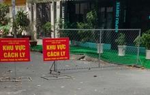 TP HCM: Phong tỏa một con hẻm ở quận Tân Phú vì có người nghi mắc Covid-19