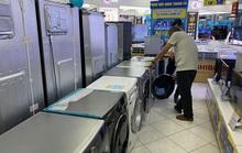 Cân nhắc mua hàng điện máy thanh lý
