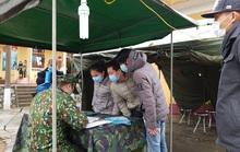 Thái Bình: Phong tỏa 1 thôn với 280 hộ dân từ trưa 1-8
