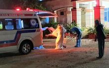 Quảng Ngãi chia lửa cho các bệnh viện ở Đà Nẵng, Quảng Nam