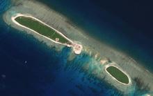 Trung Quốc ngang ngược gọi khu vực giữa Hải Nam - Hoàng Sa là vùng biển ven bờ