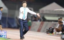 HLV Chung Hae-soung ở lại đội TP HCM?