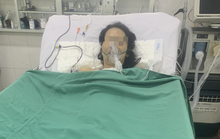 Sản phụ dân tộc Thái thoát chết ngoạn mục tại bệnh viện tuyến cuối ở miền Tây