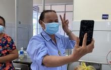 Tin vui: 4 bệnh nhân Covid-19 ở Đà Nẵng xuất viện