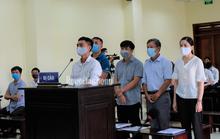 Hô biến lúa thành hoa ly gây thất thoát tiền tỉ, 5 cựu cán bộ TP Thanh Hóa hầu tòa