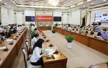 TP HCM: Hơn 800 người bị phạt do không đeo khẩu trang nơi công cộng