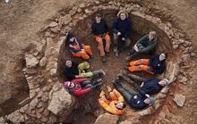 Xẻ công viên xây nhà, lọt vào thế giới ma mất tích 1.600 năm trước