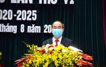 Bí thư Nguyễn Thiện Nhân đề nghị quận 2 thực hiện nhiều đầu việc