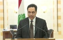 Vụ nổ cực lớn ở Lebanon thổi bay toàn bộ chính phủ
