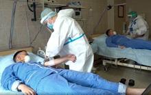 Nga: 20 nước đề nghị mua 1 tỉ liều vắc-xin Covid-19