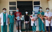 Đà Nẵng- Quảng Ngãi: Thêm 3 bệnh nhân Covid-19 xuất viện