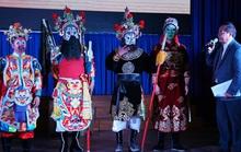 Bảo tồn nghệ thuật truyền thống từ con người