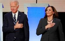Quyết định lịch sử của ông Biden
