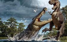Sốc với quái vật ăn khủng long, răng bằng trái chuối, con cháu còn tồn tại