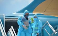 Hơn 200 hành khách mắc kẹt ở Đà Nẵng về Hà Nội được đưa đi cách ly tập trung