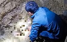 Sạt lở đất đá, hai anh em ruột tử vong khi đang ngủ