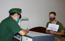 Khởi tố kẻ đưa người vượt biên trái phép vào Việt Nam để lấy 3,5 triệu đồng