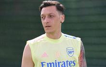"""Ozil quyết """"bám"""" Arsenal đến cùng"""