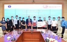 AIA Việt Nam tiếp tục hỗ trợ đội ngũ y, bác sĩ và nhân viên y tế chống dịch Covid-19