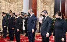 TP HCM tổ chức lễ viếng nguyên Tổng Bí thư Lê Khả Phiêu