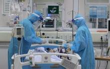 Nhân viên giao bánh pizza ở Hà Nội và bệnh nhân Covid-19 số 867 diễn biến nặng