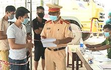 Thêm công dân  TP Hải Dương không được tiếp nhận vào Huế trong mùa dịch