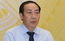 Ông Nguyễn Hồng Trường bị khởi tố, bắt tạm giam
