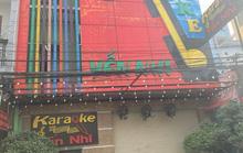 Xử lý một quán karaoke tại huyện Trảng Bom tụ tập đông người