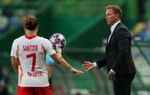 RB Leipzig trước ngưỡng cửa thiên đường Champions League