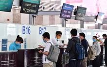 Thay đổi khu vực làm thủ tục của các hãng hàng không tại sân bay Nội Bài từ 15-8