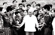 Nâng cao niềm tự hào về lãnh tụ của giai cấp công nhân Việt Nam
