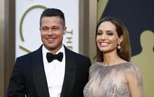Tình tiết mới vụ ly hôn giữa Brad Pitt và Angelina Jolie